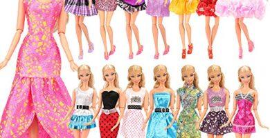 Armario Barbie Carrefour