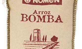 Arroz Bomba Mercadona