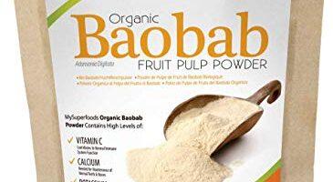 Baobab Mercadona