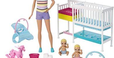 Barbie Skipper El Corte Inglés