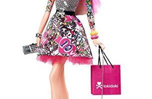 Barbie Tokidoki El Corte Inglés