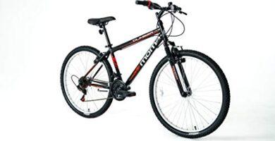 Bicicleta 26 Pulgadas Decathlon