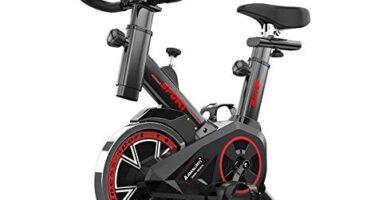 Bicicleta Estatica Hipercor 89 Euros