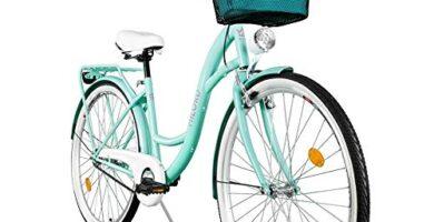 Bicicletas De Paseo Mujer Decathlon