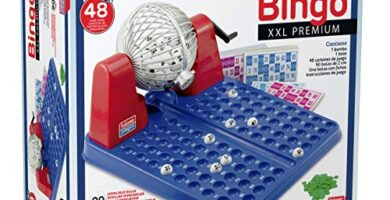 Bingo Alcampo