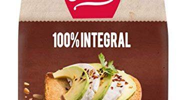 Biscotes Integrales Mercadona