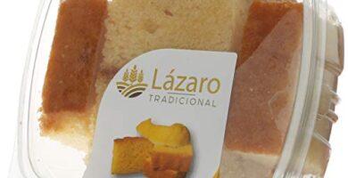 Bizcocho Chocolate Mercadona