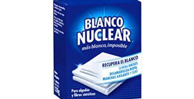 Blanco Nuclear Mercadona
