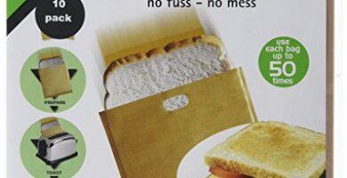 Bolsas Para Tostadora Carrefour