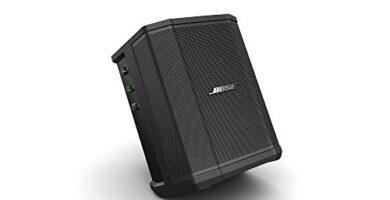 Bose S1 Pro El Corte Inglés