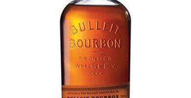 Bourbon Mercadona