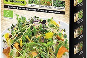 Brotes De Alfalfa Mercadona