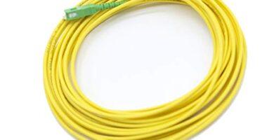 Cable Fibra Optica Carrefour