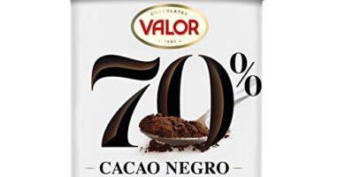 Cacao Soluble Sin Azucar Mercadona