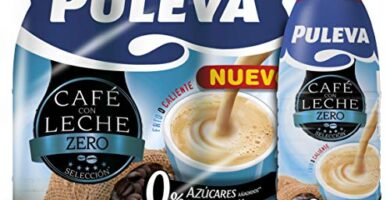 Cafe Frio Mercadona