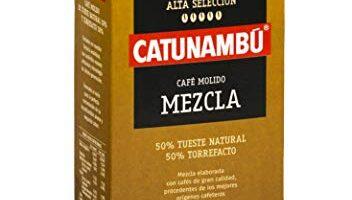 Cafe Mezcla Mercadona