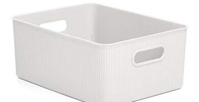 Caja Blanca Ikea