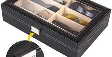 Caja Para Guardar Gafas El Corte Ingles