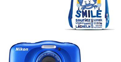 Camara Nikon Sumergible El Corte Ingles