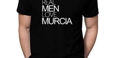 Camiseta Real Murcia El Corte Ingles