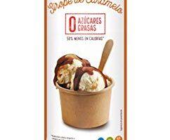 Caramelo Liquido Sin Azucar Mercadona