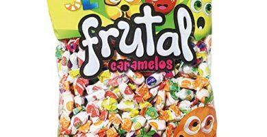 Caramelos Lidl