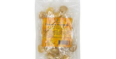 Caramelos Propoleo Mercadona