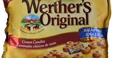 Caramelos Sin Azucar Mercadona