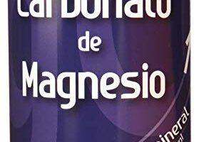 Carbonato De Magnesio Mercadona