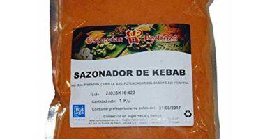 Carne De Kebab Mercadona