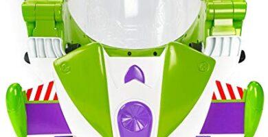 Casco Buzz Lightyear El Corte Inglés
