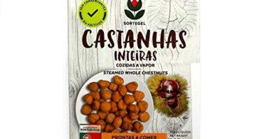 CastañAs Cocidas Mercadona