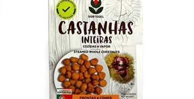 CastañAs Peladas Mercadona