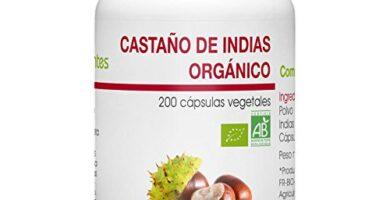 CastañO De Indias Mercadona