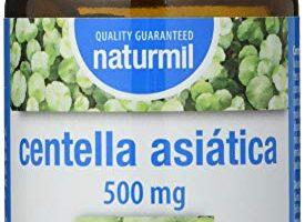Centella Asiatica Capsulas Mercadona