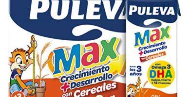 Cereales Con Leche Mercadona