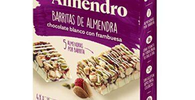 Cereales Sin Gluten Mercadona