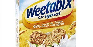 Cereales Weetabix Mercadona