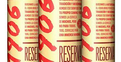 Cerveza Gruit El Corte Ingles