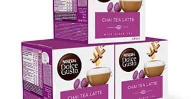 Chai Latte Mercadona