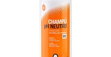 Champu Ph Neutro Mercadona