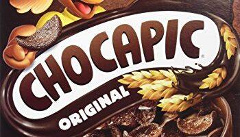 Chocapic Mercadona