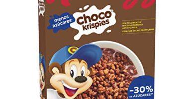 Choco Flakes Mercadona