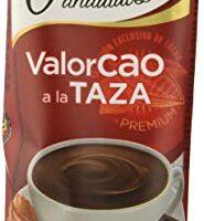 Chocolate A La Taza Sin Azucar Mercadona