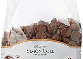 Chocolate De Cobertura Mercadona