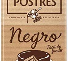 Chocolate Fondant Mercadona