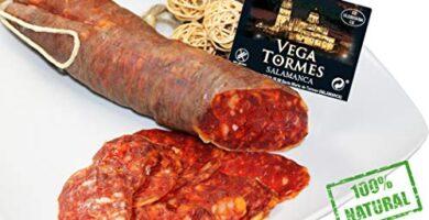 Chorizos Mercadona