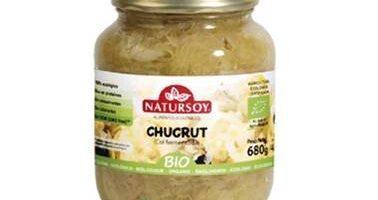 Chucrut Carrefour