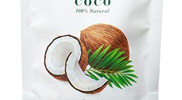 Coco Deshidratado Mercadona