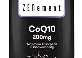 Coenzima Q10 Mercadona